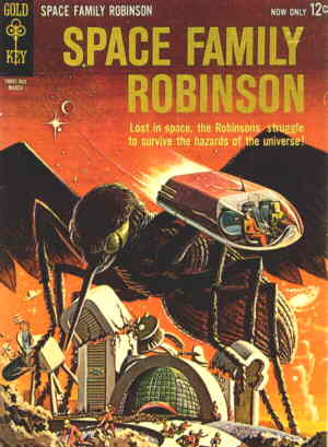 Cover of the second issue. Artist: George Wilson.